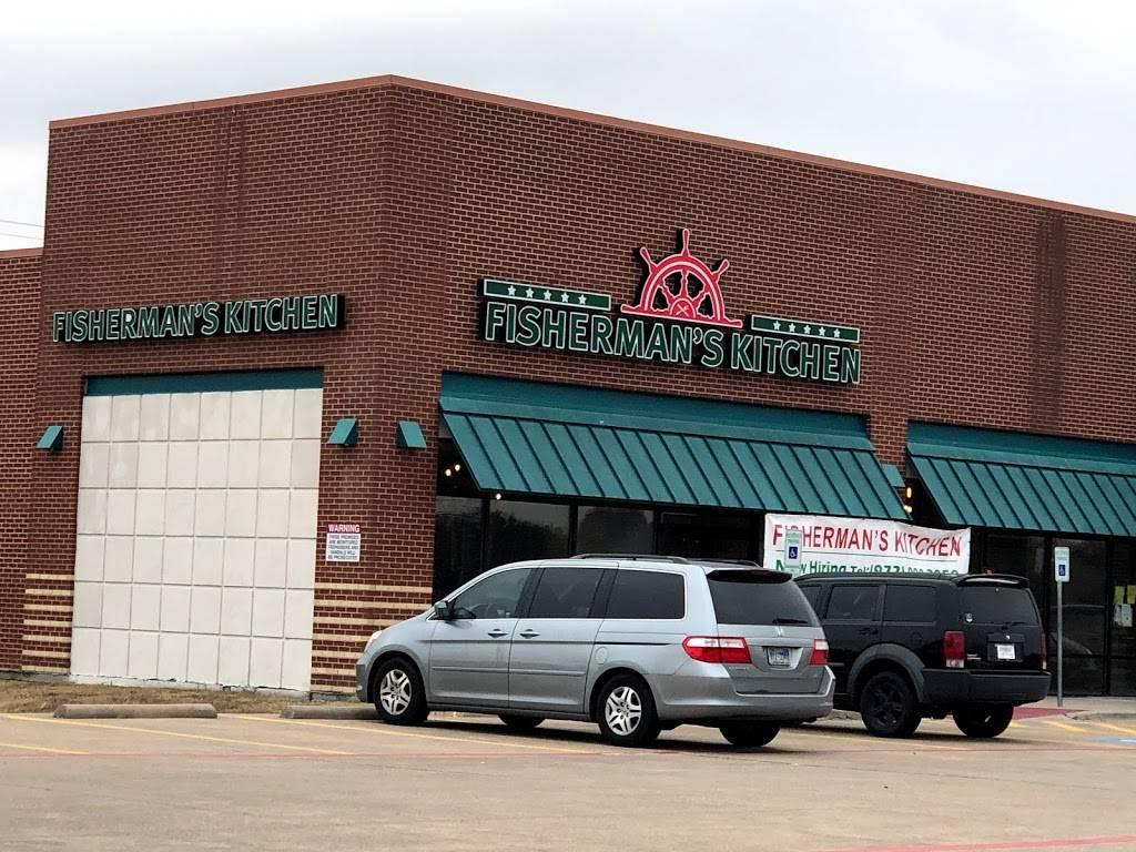 Fisherman's Kitchen - Restaurant | Garland, TX 75040, USA