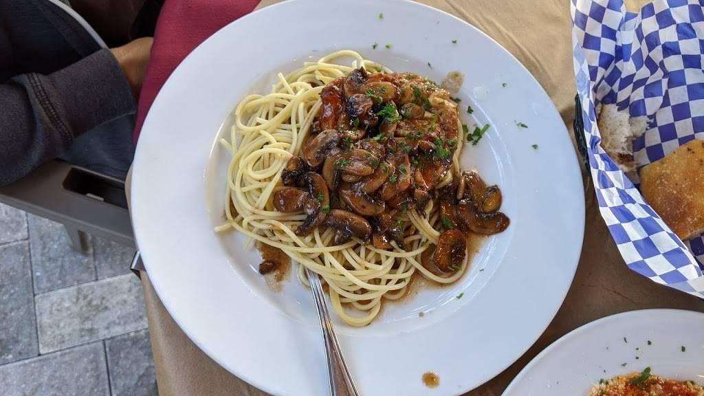 Fortunatos in Gulfport   restaurant   3038 Beach Blvd S, Gulfport, FL 33707, USA   7279547960 OR +1 727-954-7960
