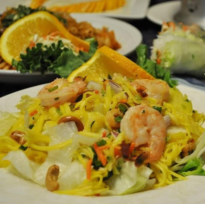 Thai Kitchen | restaurant | 951 W Henderson Ave, Porterville, CA 93257, USA | 5597831640 OR +1 559-783-1640