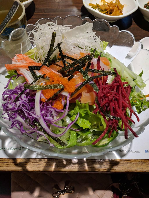 Dong Hae Sushi 동해수산 | restaurant | 445 Grand Ave, Palisades Park, NJ 07650, USA | 2014614447 OR +1 201-461-4447