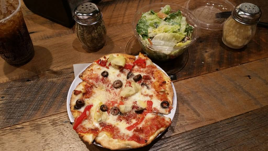 MOD Pizza | restaurant | 6181 Sawmill Rd Suite A, Dublin, OH 43017, USA | 6143569717 OR +1 614-356-9717