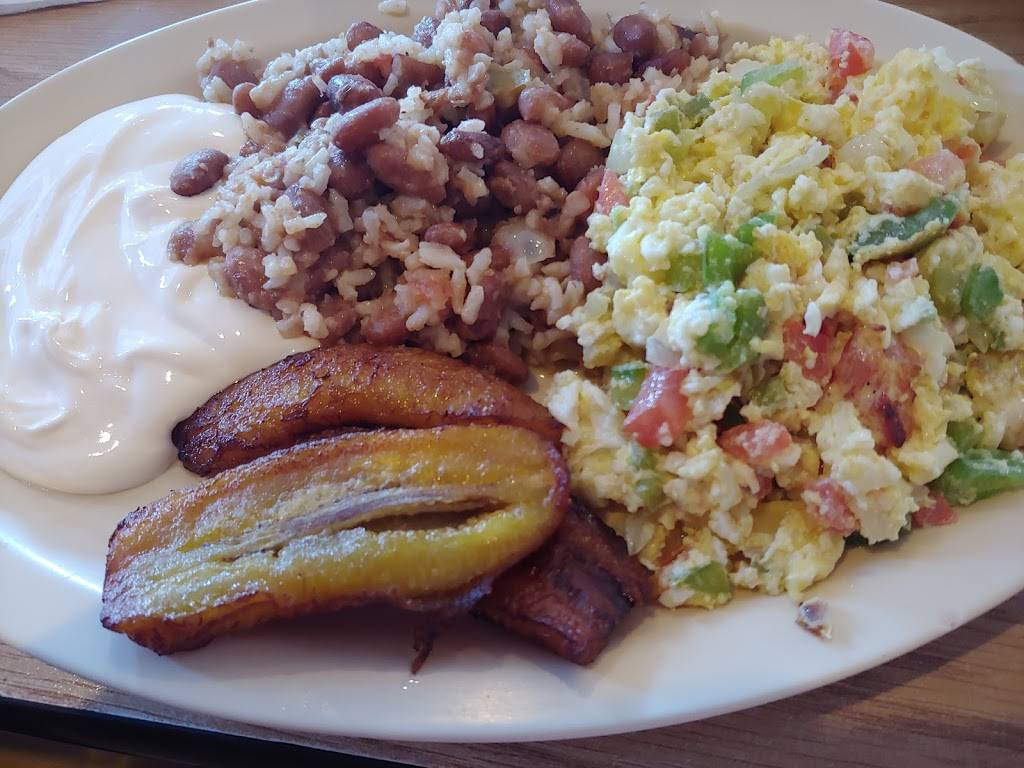 Las Pupusas Restaurant | restaurant | 3111 S Valley View Blvd Q105, Las Vegas, NV 89102, USA | 7022487776 OR +1 702-248-7776
