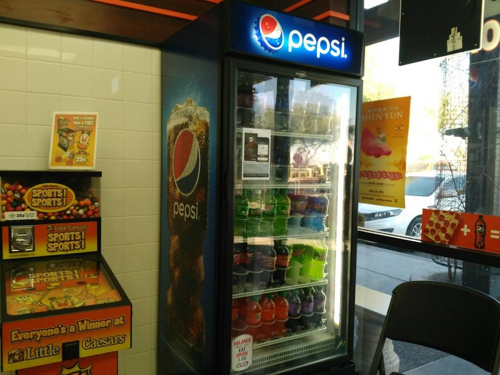 Little Caesars Pizza | meal takeaway | 35 W E Combs Rd, San Tan Valley, AZ 85140, USA | 4808821188 OR +1 480-882-1188