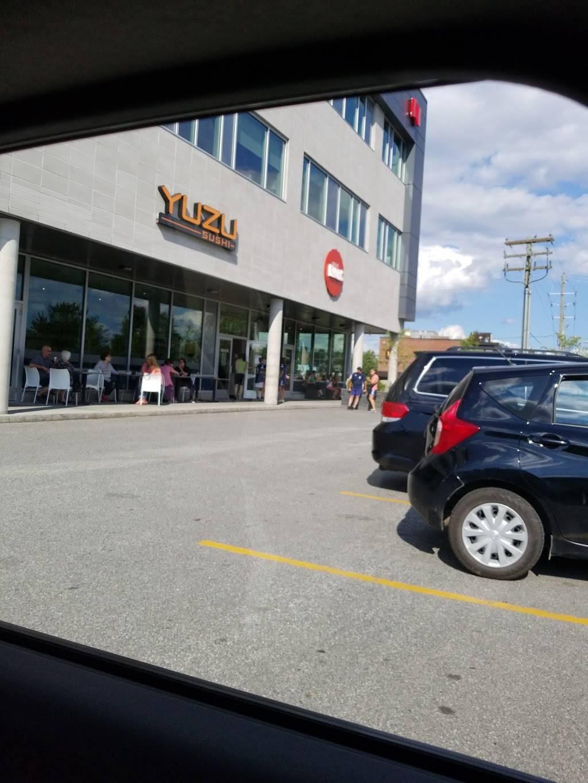 Yuzu sushi | meal takeaway | 1830 Rue King Ouest, Sherbrooke, QC J1J 0A2, Canada | 8198209888 OR +1 819-820-9888