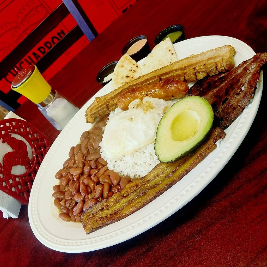 La Brasa Roja   restaurant   148 North St, Middletown, NY 10940, USA   8454674054 OR +1 845-467-4054