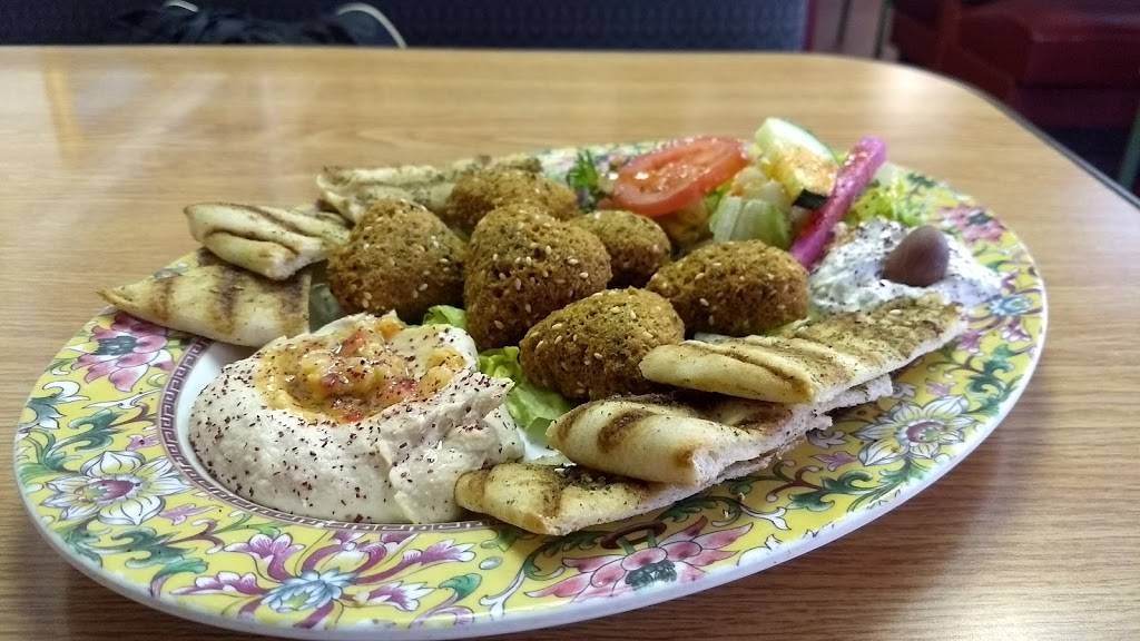 Heart Of Jerusalem Cafe | restaurant | 4587 Austin Bluffs Pkwy, Colorado Springs, CO 80915, USA | 7196859554 OR +1 719-685-9554