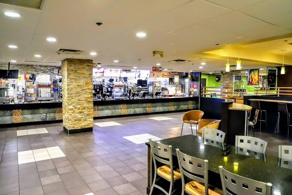 McDonald's - Cafe | D201 Woodfield Mall, Schaumburg, IL