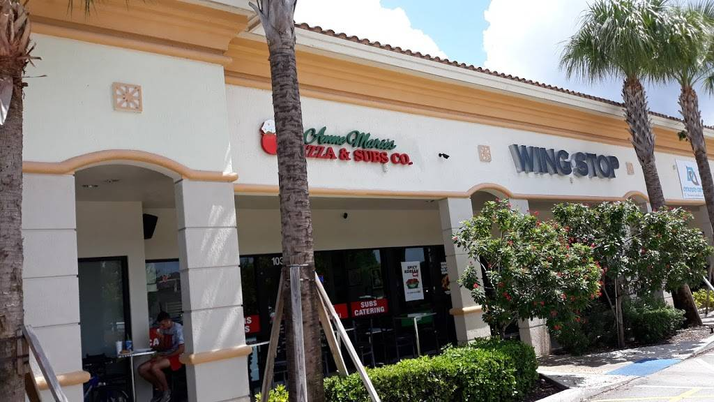 Anne Maries Pizzeria | meal delivery | 4570 Lyons Rd, Coconut Creek, FL 33073, USA | 9549745683 OR +1 954-974-5683