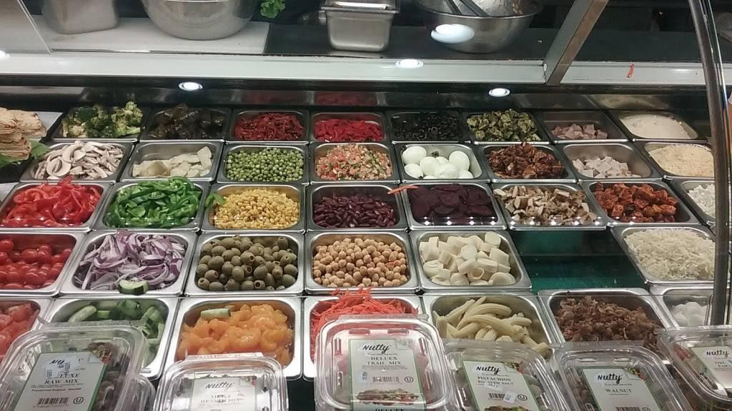 City Gourmet Market | restaurant | 338 8th Ave, New York, NY 10001, USA | 6464655027 OR +1 646-465-5027
