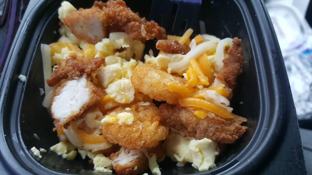 Chick-fil-A   restaurant   107 Drury Dr, La Plata, MD 20646, USA   3019343822 OR +1 301-934-3822
