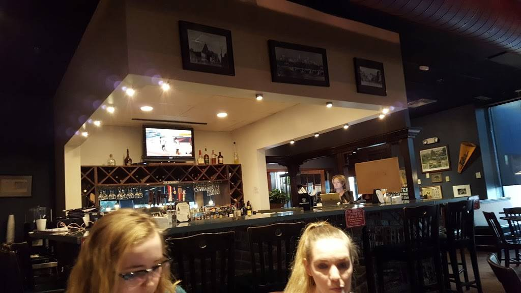 Baxters Interurban Grill | restaurant | 717 S Houston Ave #100, Tulsa, OK 74127, USA | 9185853134 OR +1 918-585-3134