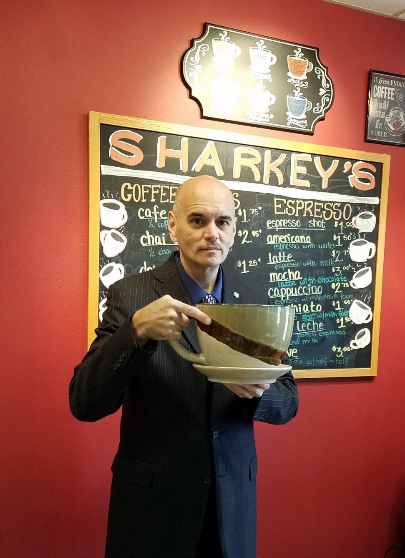 Sharkeys Capital Cafe   cafe   400 S Monroe St, Tallahassee, FL 32399, USA   8502220092 OR +1 850-222-0092