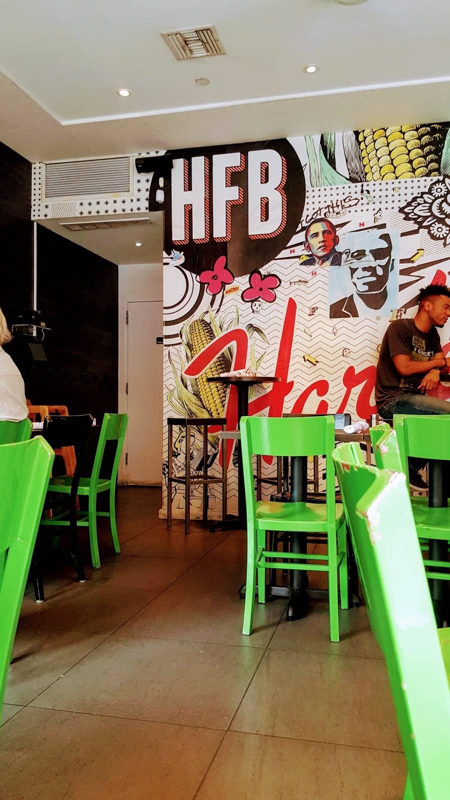 Harlem Food Bar | restaurant | 2100 Frederick Douglass Blvd, New York, NY 10026, USA | 2122229570 OR +1 212-222-9570