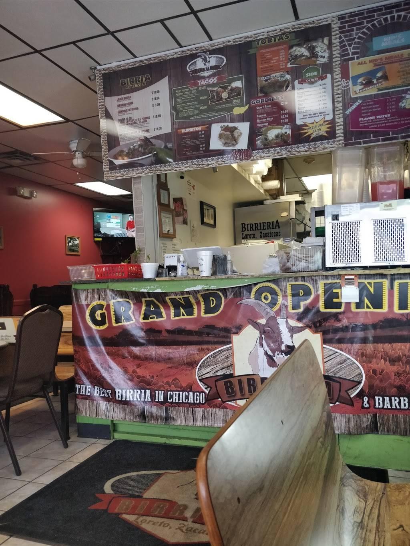 Birreria Loreto   restaurant   12255 Western Ave, Blue Island, IL 60406, USA