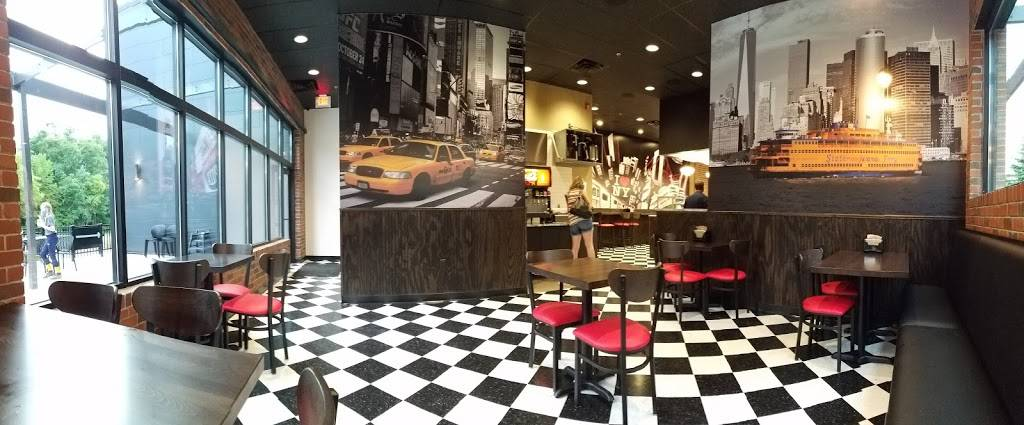 ElMars NY Pizza | restaurant | 15725 37th Ave N Suite 5, Plymouth, MN 55446, USA