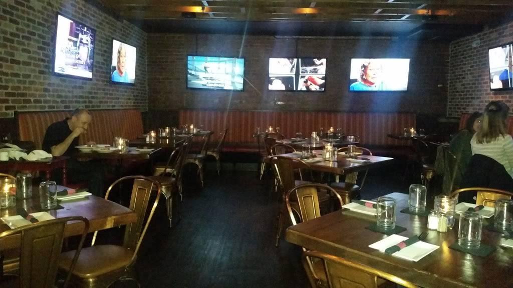 The Shepherd & the Knucklehead of Hoboken, NJ | restaurant | 1313 Willow Ave, Hoboken, NJ 07030, USA | 2017144222 OR +1 201-714-4222