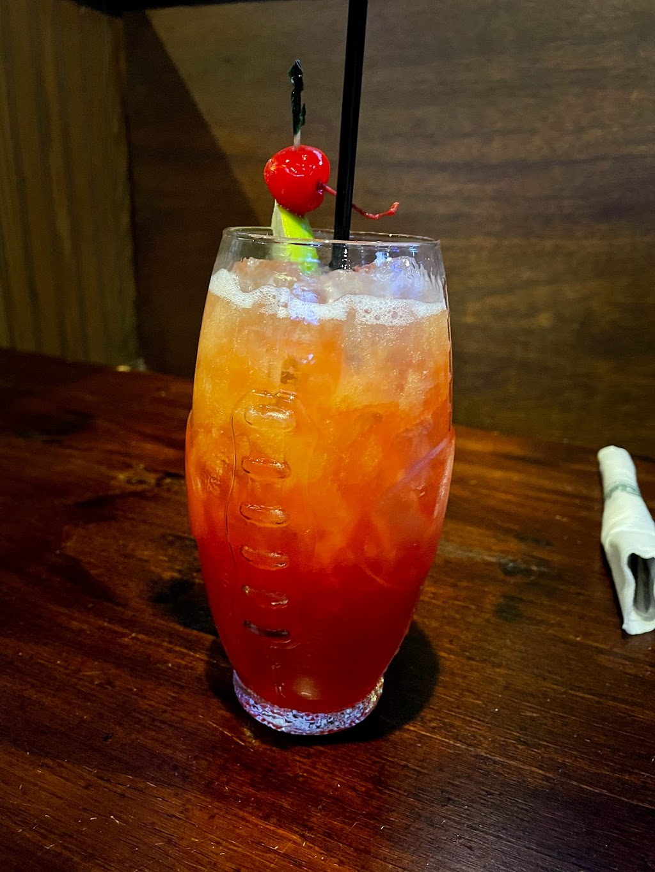 Sidelines Sports Bar and Restaurant | restaurant | 2 Via De Luna Dr, Pensacola Beach, FL 32561, USA | 8509343660 OR +1 850-934-3660