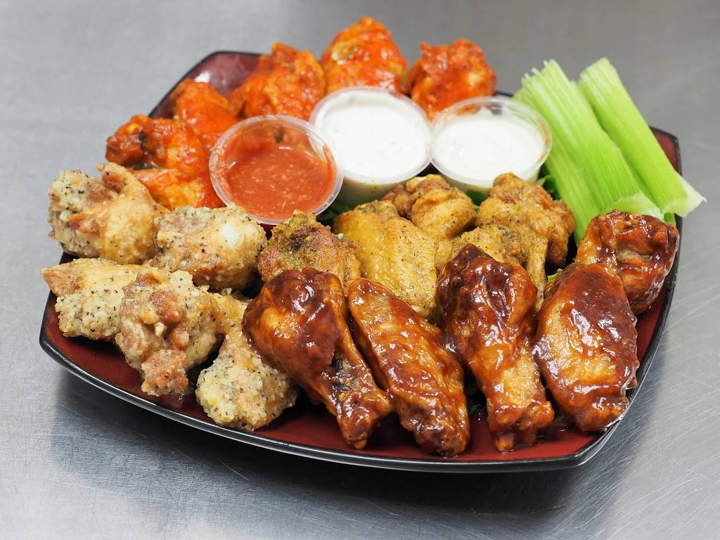 Americas Best Wings | restaurant | 13299 Worth Ave, Woodbridge, VA 22192, USA | 7039104849 OR +1 703-910-4849