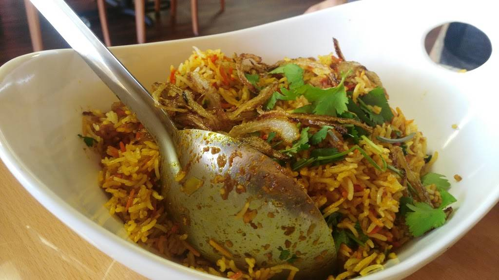Taste of Curry   restaurant   10136 US-19, Port Richey, FL 34668, USA   7272332925 OR +1 727-233-2925