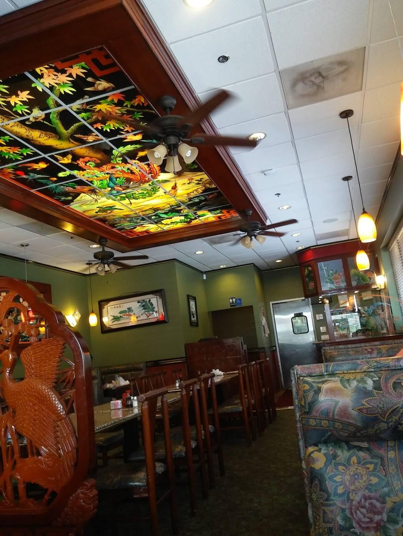 oriental garden - restaurant | 4132 atlanta hwy, loganville