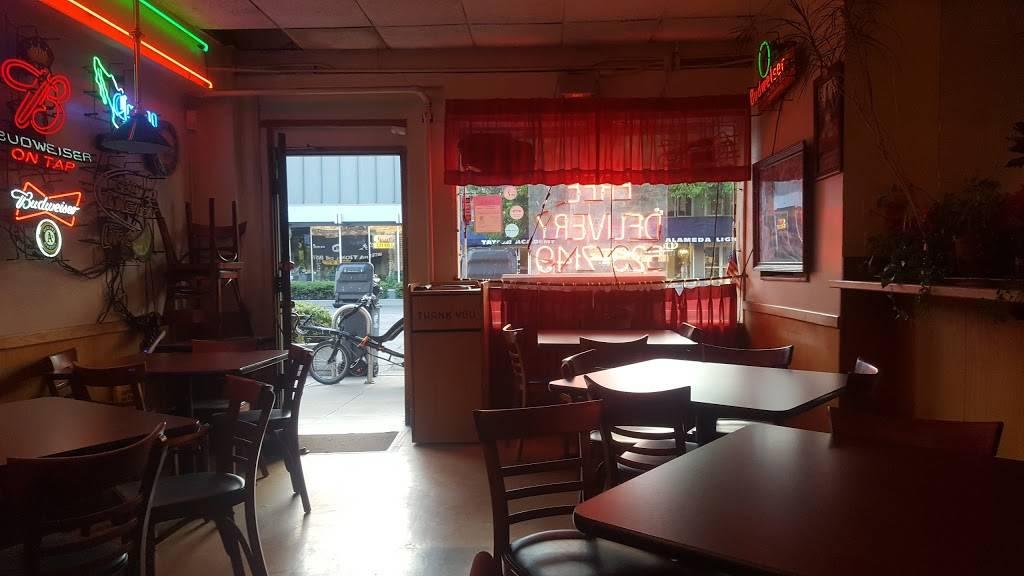 Alameda Pizza   restaurant   1538 Webster St, Alameda, CA 94501, USA   5105237149 OR +1 510-523-7149