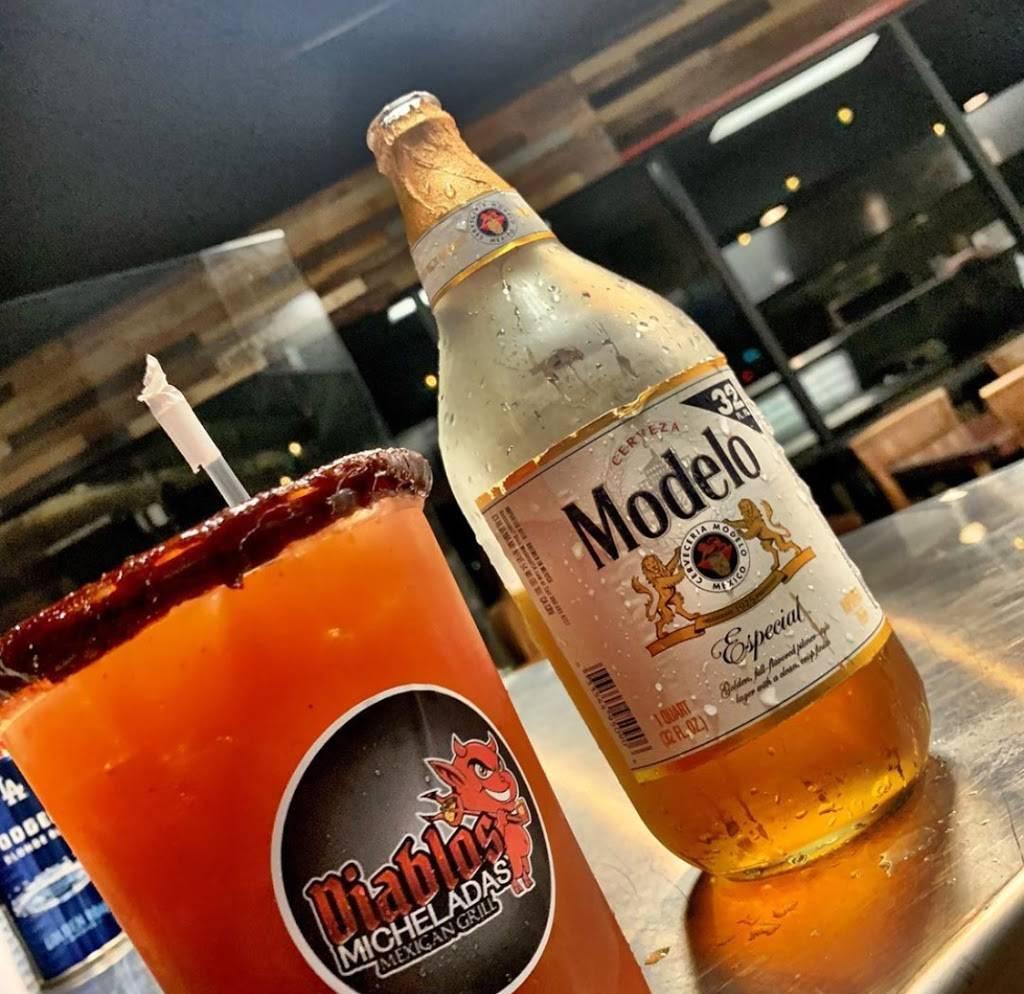Diablos Micheladas Mexican Grill   restaurant   8304 Limonite Ave Ste A, Jurupa Valley, CA 92509, USA   9513326682 OR +1 951-332-6682