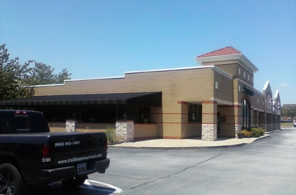 Olympian Grill | restaurant | 7 Five Fork Plaza Ct, Simpsonville, SC 29681, USA | 8642811400 OR +1 864-281-1400