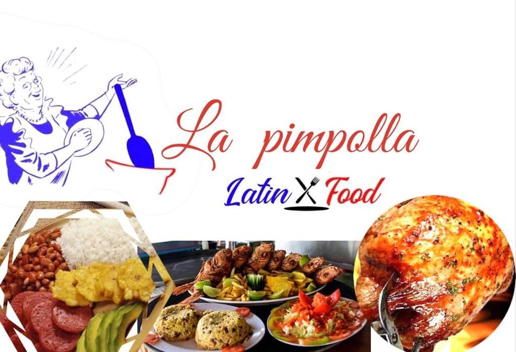 La Pimpolla latin food | restaurant | 701 E Cherry St, Vineland, NJ 08360, USA | 8562123161 OR +1 856-212-3161