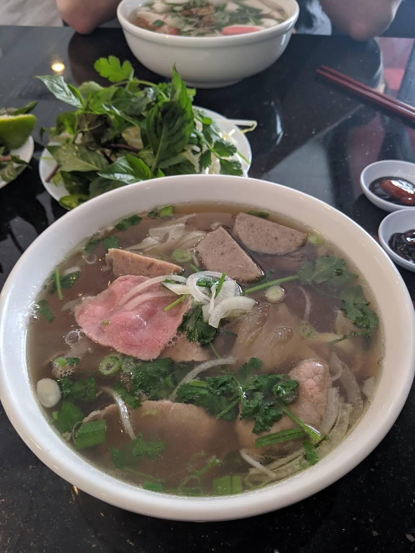 Pho Almaden Restaurant 4954 Almaden Expy 30 San Jose Ca 95118 Usa