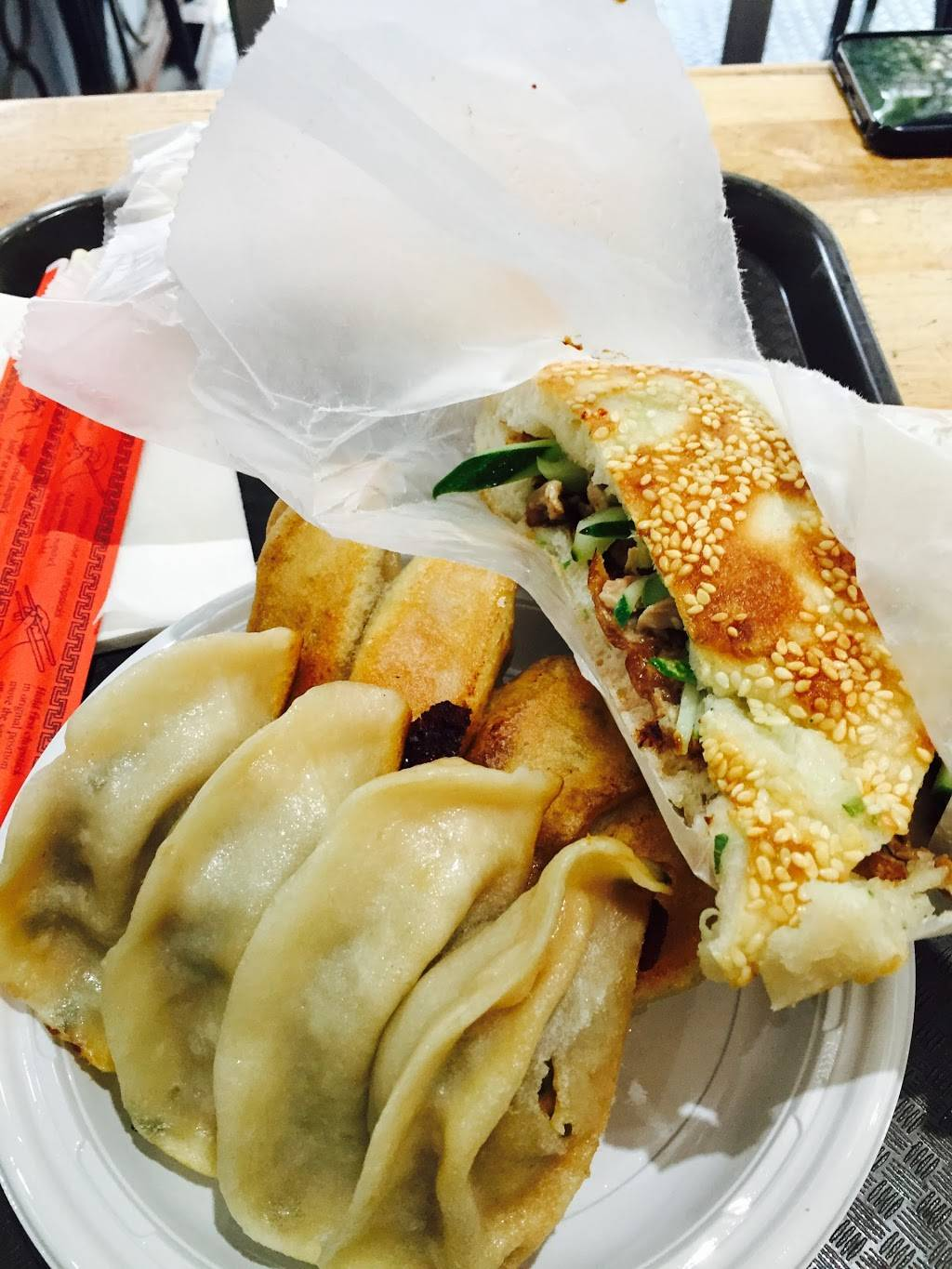 Vanessas Dumpling House | restaurant | 310 Bedford Ave, Brooklyn, NY 11211, USA | 7182188809 OR +1 718-218-8809