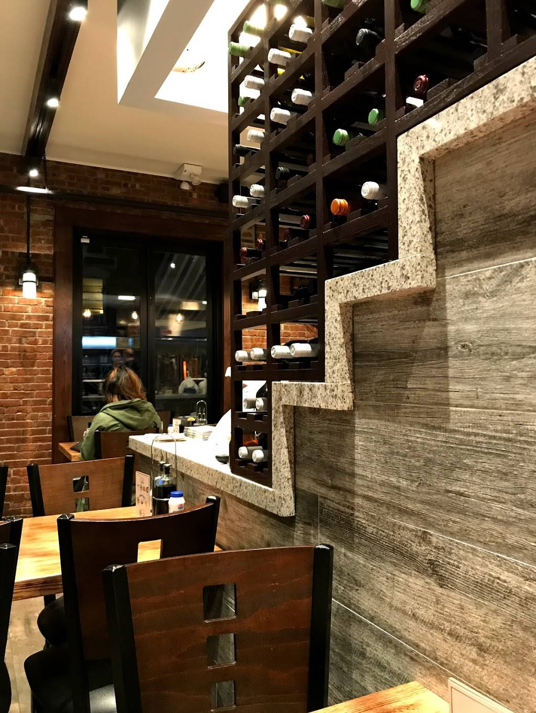 Vernon Grille | restaurant | 48-20 Vernon Blvd, Long Island City, NY 11101, USA | 7184893142 OR +1 718-489-3142