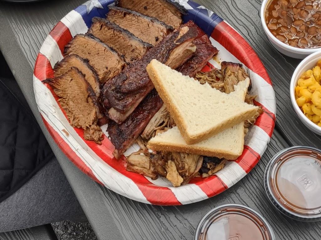 Hot Spot Barbecue - BBQ   restaurant   901 E La Rua St, Pensacola, FL 32501, USA   8504976060 OR +1 850-497-6060