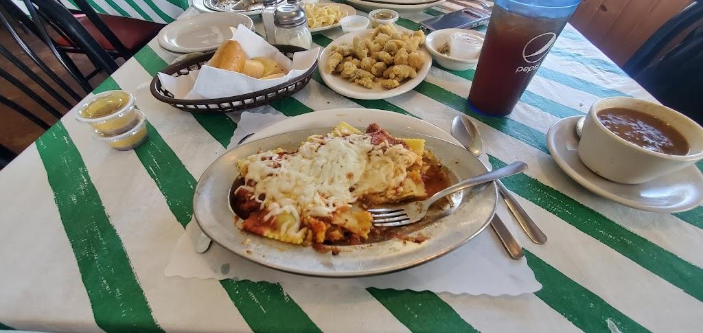 Francos Italian Restaurant   restaurant   523 E Gregory St, Pensacola, FL 32502, USA   8504339200 OR +1 850-433-9200