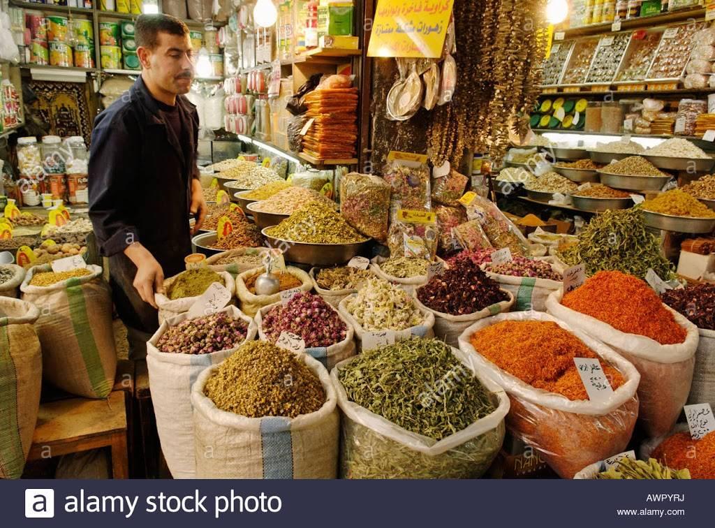 Al Sham Sweets | restaurant | 4952 Dempster Street, Skokie, IL 60077, USA | 8479907977 OR +1 847-990-7977