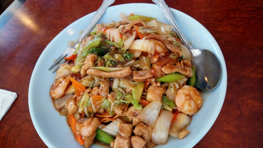 Noodle House | restaurant | 613 N Euclid St, Anaheim, CA 92801, USA | 7146358369 OR +1 714-635-8369