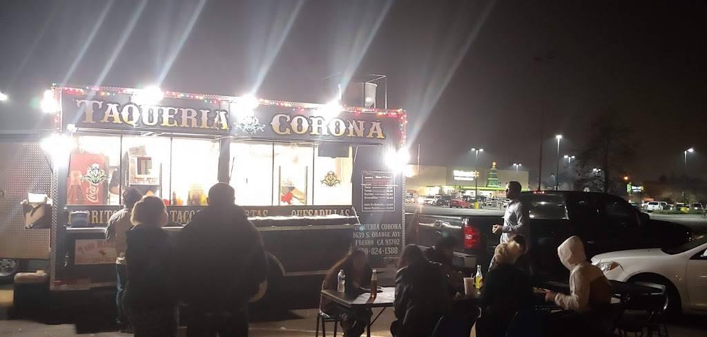 Taqueria Corona | restaurant | E Shields Ave & N Cedar Ave, Fresno, CA 93703, USA | 5598241388 OR +1 559-824-1388