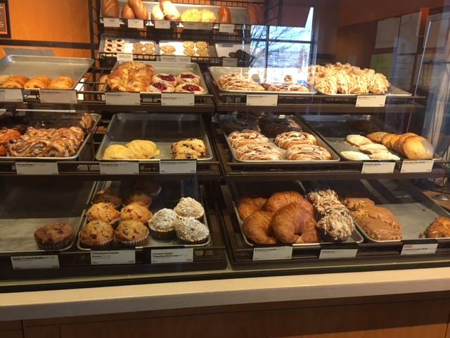 Panera Bread | cafe | 295 US-22, Springfield Township, NJ 07081, USA | 9733791803 OR +1 973-379-1803