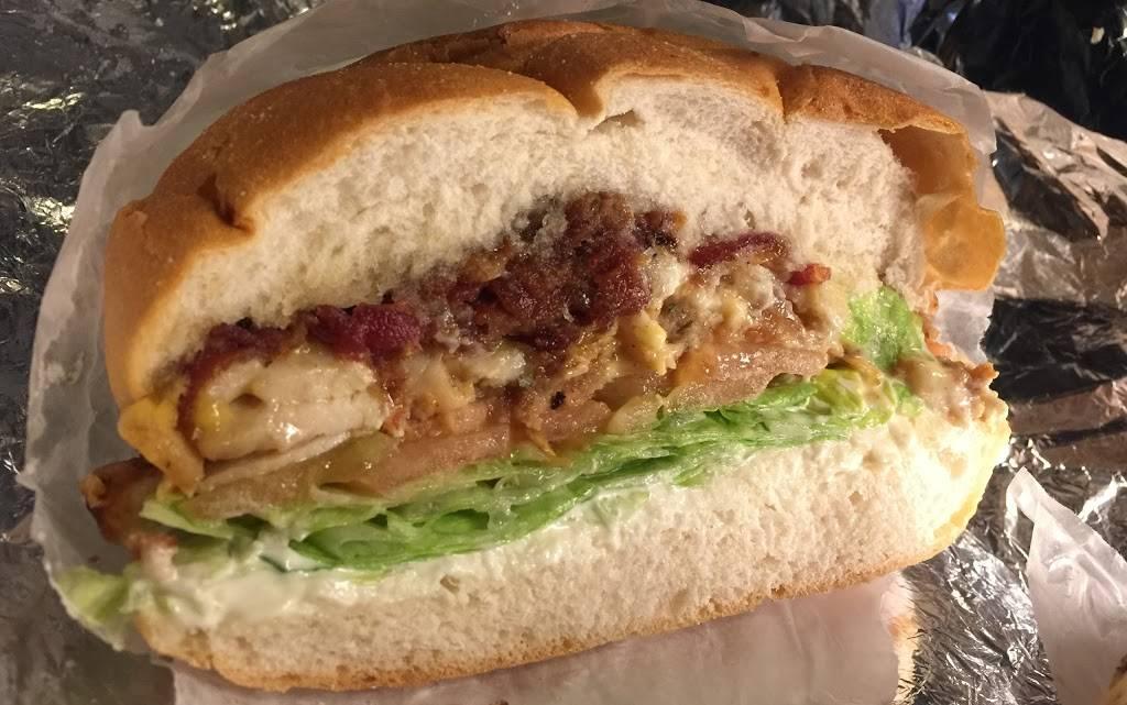 Franklin Corner Cafe | meal takeaway | 210 Franklin St, Brooklyn, NY 11222, USA | 7183894575 OR +1 718-389-4575