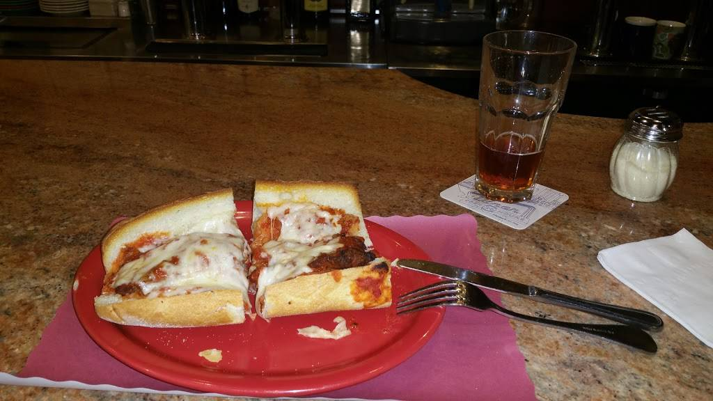 Arlington Pizza | restaurant | 25 Schuyler Ave, North Arlington, NJ 07031, USA | 2019978373 OR +1 201-997-8373