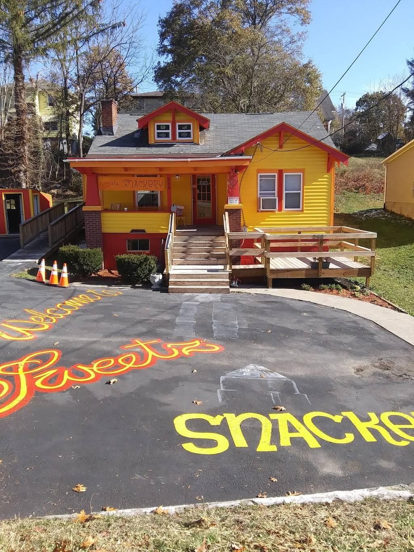Sweetz Da Snackery | restaurant | 259 S Heber St, Beckley, WV 25801, USA | 6812073124 OR +1 681-207-3124