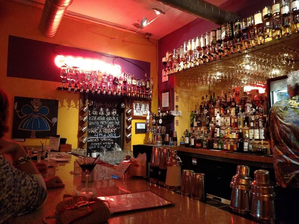 Crackers Little Bar Bistro | restaurant | 4226 Granby St, Norfolk, VA 23504, USA | 7576400200 OR +1 757-640-0200