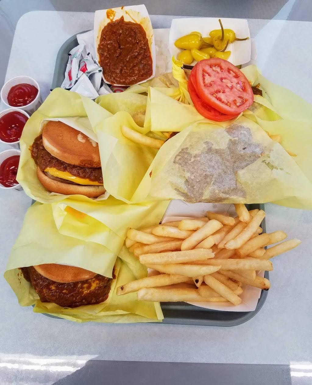 Original Tommys | restaurant | 9309 Central Ave, Montclair, CA 91763, USA | 9099713321 OR +1 909-971-3321