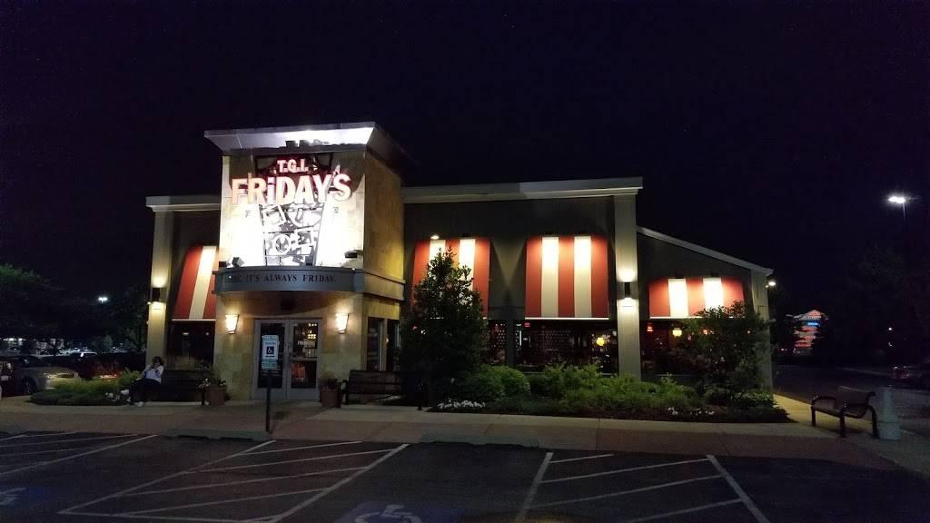 TGI Fridays | restaurant | 2201 75th St, Darien, IL 60561, USA | 6304340290 OR +1 630-434-0290