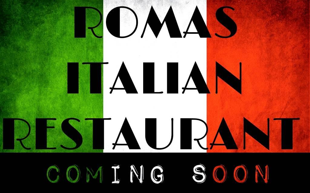 Romas Italian Restaurant | restaurant | 1361 E University Dr # 70, Prosper, TX 75078, USA | 2148937861 OR +1 214-893-7861