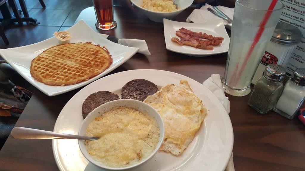 Big Harolds Diner | restaurant | 126 Tarboro St W, Wilson, NC 27893, USA | 2522913663 OR +1 252-291-3663