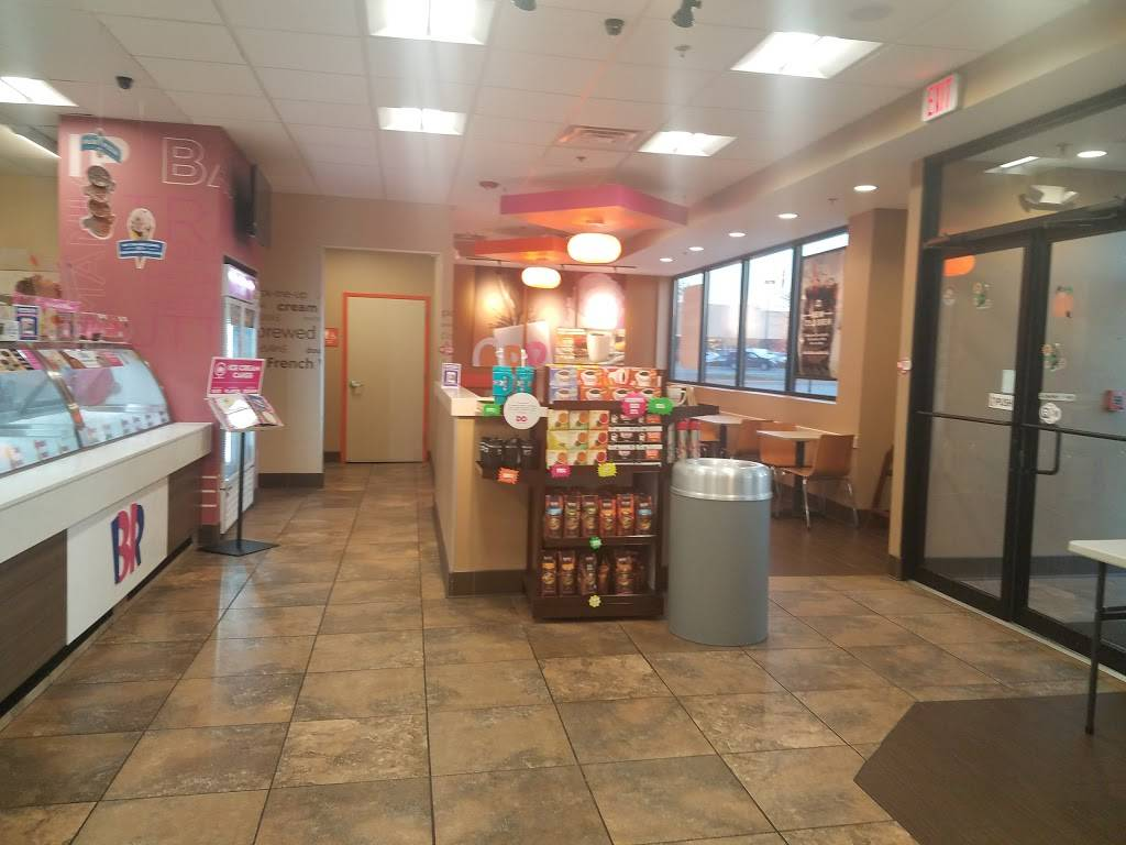 Dunkin Donuts | cafe | 50 Biesterfield Rd, Elk Grove Village, IL 60007, USA | 8474371004 OR +1 847-437-1004