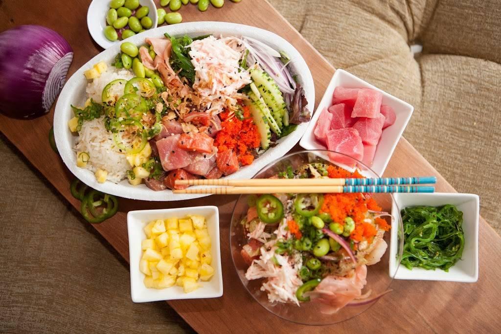 O. Poke (Omega Poke) | restaurant | 6638 Carnelian St, Rancho Cucamonga, CA 91701, USA | 9097555106 OR +1 909-755-5106