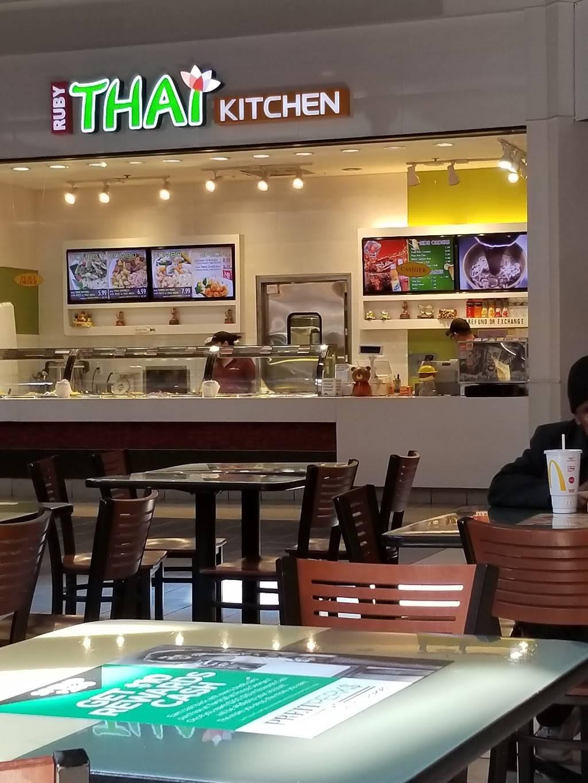 Ruby Thai Kitchen Restaurant Hyattsville Md 20782 Usa