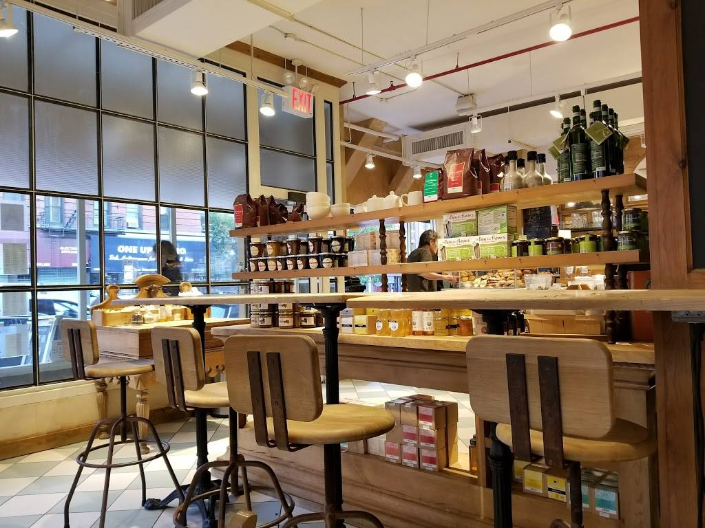 Le Pain Quotidien | restaurant | 1399 Madison Ave, New York, NY 10029, USA | 6466633149 OR +1 646-663-3149