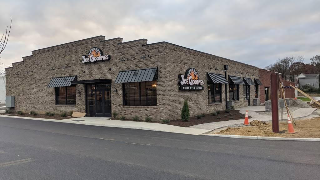 Joe Goodpies | restaurant | 105 E Washington Ave, Vinton, VA 24179, USA | 5406554799 OR +1 540-655-4799